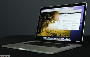 Counterpoint: The Retina MacBook Pro Is Not a &quot;Boondoggle&quot; at All