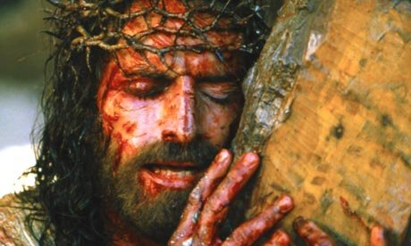 Holy-wood: the film industry's new passion for Christ