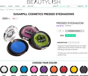 With 1M Monthly Uniques, Beautylish Adds Ecommerce Boutiques to Beauty Community