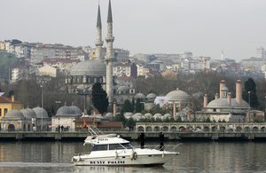 How Istanbul Became One of Europe's Safest Cities