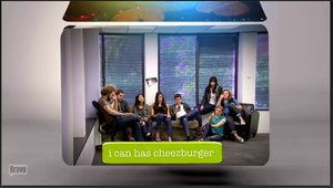 LOLWUT? &quot;I Can Has Cheezburger&quot; can has its own TV show