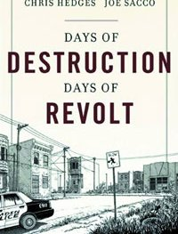 Gripping Reportage in 'Days of Destruction, Days of Revolt'