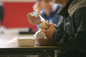 SFUSD puts out bid as part of effort to improve its school food program