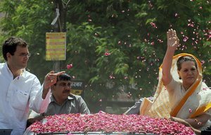 The House of Nehru-Gandhi - By Sadanand Dhume