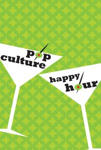 Pop Culture Happy Hour: When Gossip Invades Art, Plus People We're Pulling For