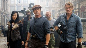 'The Expendables 2' Leads Friday Box Office, Whitney Houston Last Movie 'Sparkle' Earns $4.55 Mil...